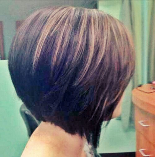 Astonishing 15 Angled Bob Hairstyles Pictures Bob Hairstyles 2015 Short Short Hairstyles Gunalazisus