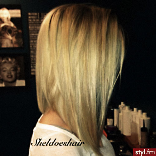 Sensational 15 Angled Bob Hairstyles Pictures Bob Hairstyles 2015 Short Short Hairstyles Gunalazisus