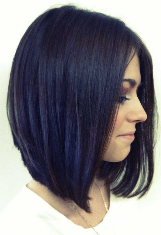 Superb 15 Angled Bob Hairstyles Pictures Bob Hairstyles 2015 Short Short Hairstyles For Black Women Fulllsitofus