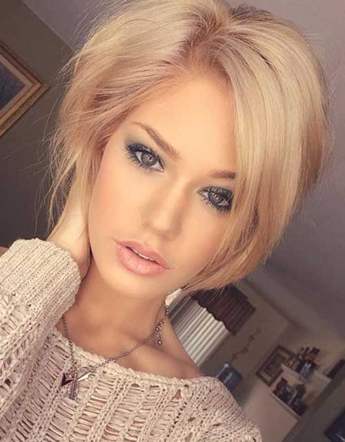25 Girls Bob Hairstyles Bob Hairstyles 2018 Short Hairstyles For