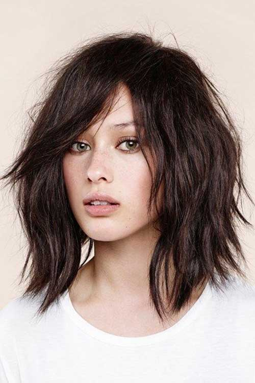 25 Girls Bob Hairstyles | Bob Hairstyles 2015 - Short Hairstyles for ...