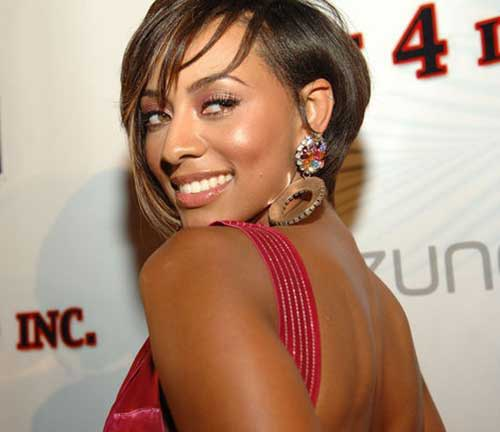 Black Girls Bob Haircut Ideas 2015