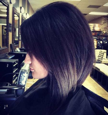 Layered Bob Hairstyles 2015 - 2016-5