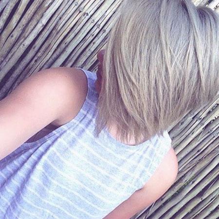 Layered Bob Hairstyles 2015 - 2016-14