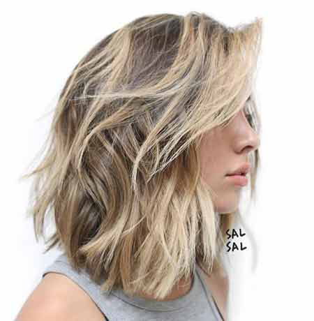 Layered Bob Hairstyles 2015 - 2016-19