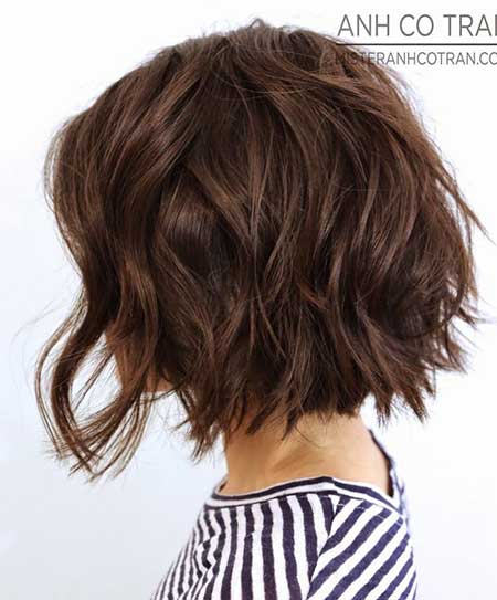 Bob Cut Hair 2015