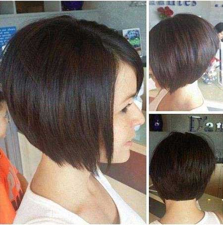 Bob Haircut for Women 2014 - 2015