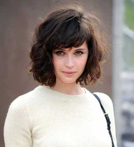 Bob Hairstyle For Women 2015