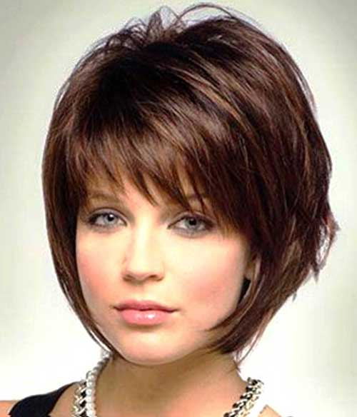 Admirable 20 Bob Hair With Bangs Bob Hairstyles 2015 Short Hairstyles Hairstyle Inspiration Daily Dogsangcom