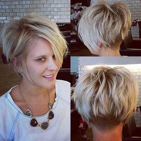 Bobbed-Hair-Styles