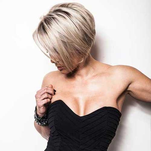 15 Blonde Short Bob Bob Hairstyles 2017 Short Hairstyles For Women