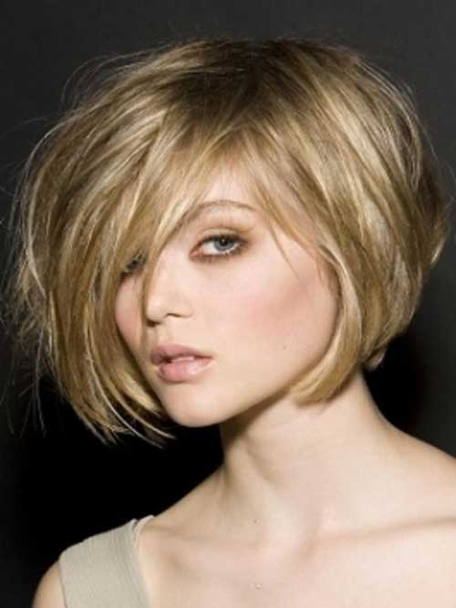 Inverted Bob Haircuts Height