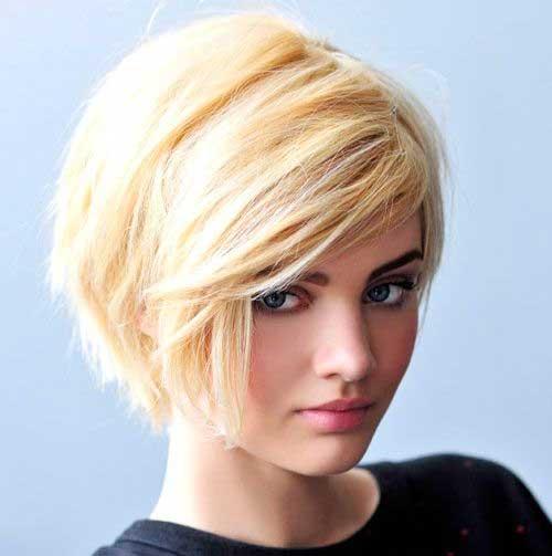 Marvelous 15 Blonde Short Bob Bob Hairstyles 2015 Short Hairstyles For Women Short Hairstyles Gunalazisus