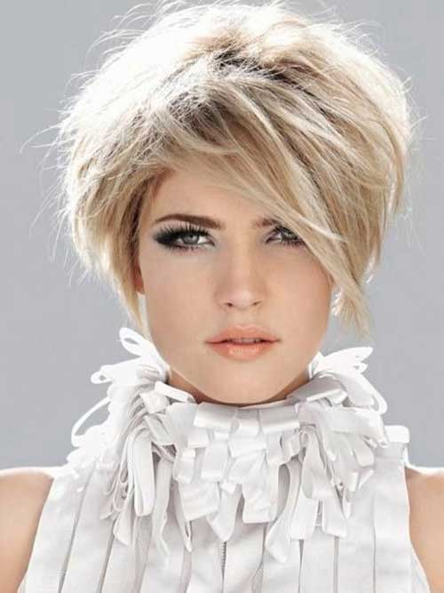 Layered Bob Haircuts for Women