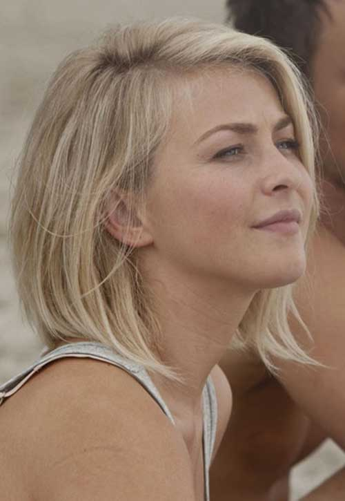 The Best Short Blonde Haircut