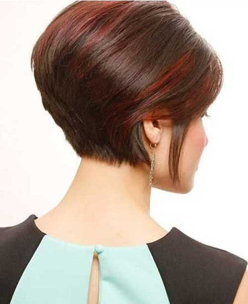 Hair Color for Short Hair 2015