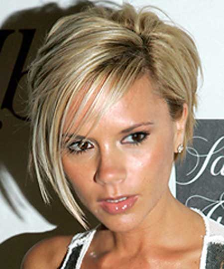 ... Stacked Haircuts Bob Hairstyles 2015 - Short Hairstyles for Women