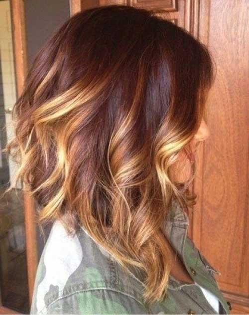 Best Hair Trends 2015