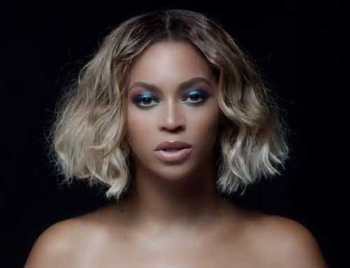 Beyonce Ombre Bob Hair