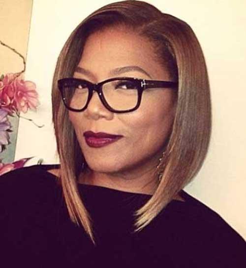 Awe Inspiring 20 New Short Bobs For Black Women Bob Hairstyles 2015 Short Hairstyles For Women Draintrainus