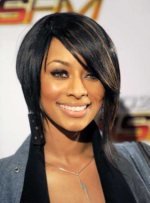Bob Haircut for Black Women Hairstyles