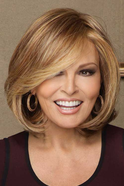 Wondrous 20 Latest Bob Hairstyles For Women Over 50 Bob Hairstyles 2015 Hairstyles For Women Draintrainus