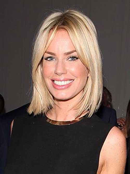 Caroline Stanbury Ladies Bob Hair Style