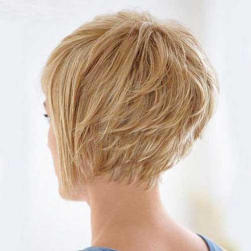 Bob Hairstyles Layers