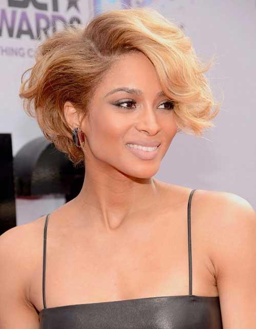 Ciara Bob Hairstyles