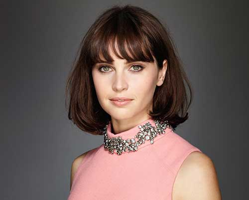 15 Best Ladies Bob Haircuts | Bob Hairstyles 2017 - Short Hairstyles for Women