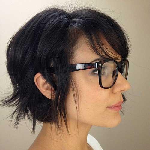 Marvelous Funky Bob Haircuts Bob Hairstyles 2015 Short Hairstyles For Women Hairstyles For Women Draintrainus