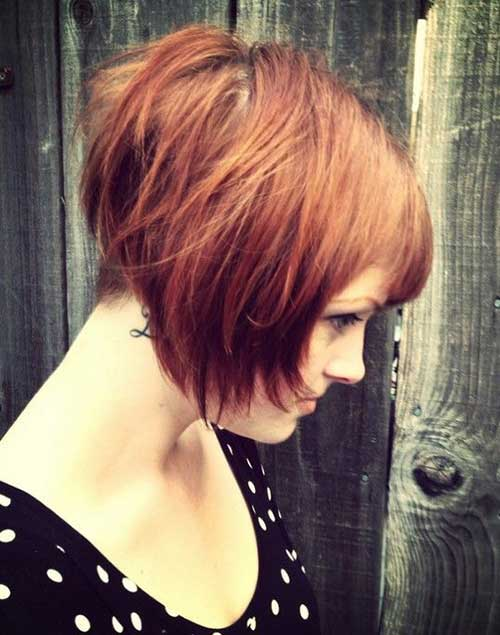 Cute Images Of Bob Hairstyles