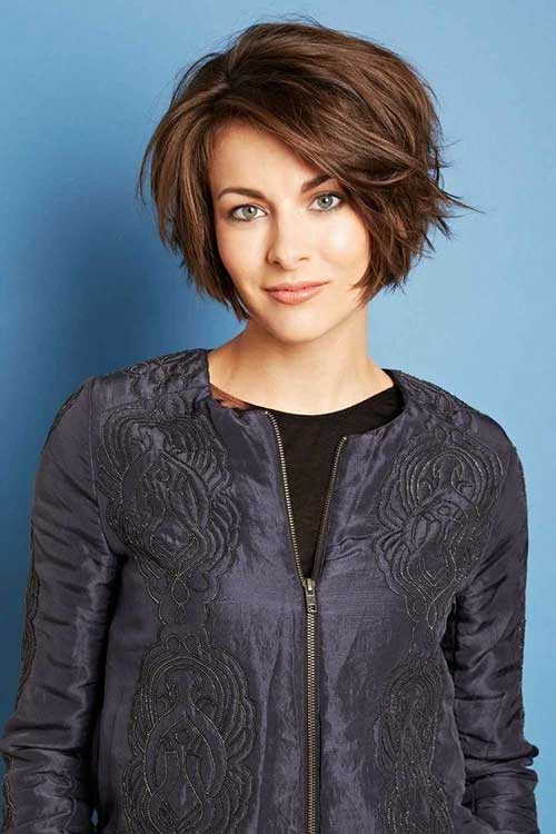 Best Ladies Bob Hairstyles 2015