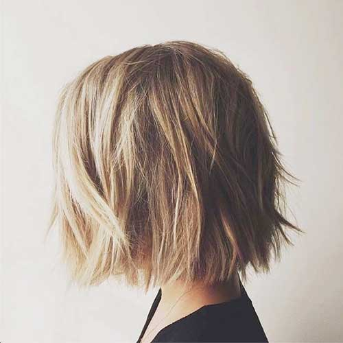 Lauren Conrad Style Bob Hair