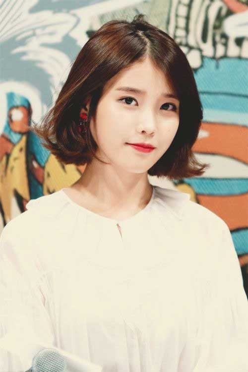 10 Best Korean Bob Hairstyle Bob Hairstyles 2018 Short