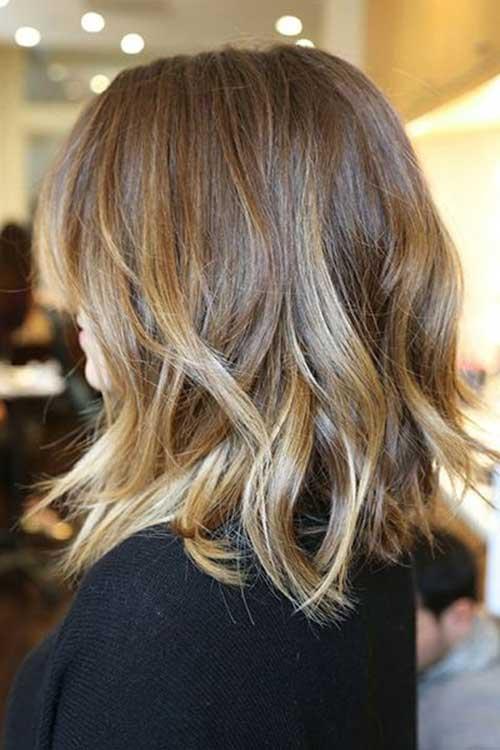 Fine 25 Bob Hairstyles With Layers Bob Hairstyles 2015 Short Short Hairstyles Gunalazisus