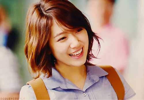 Park Shin-hye Hair Chinese Bob Idea 2014-2015