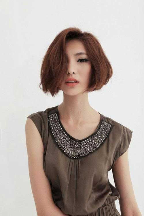 20 Asian Bob Hairstyles | Bob Hairstyles 2018 - Short Hairstyles for Women