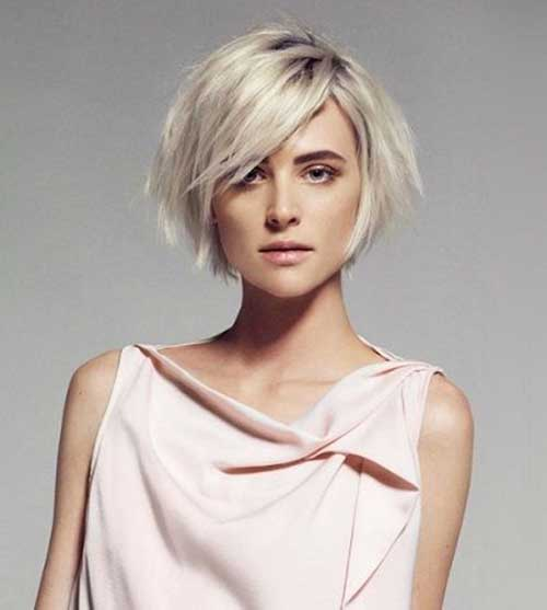 Bob Hairstyles for Oval Faces | Bob Hairstyles 2015 - Short Hairstyles ...