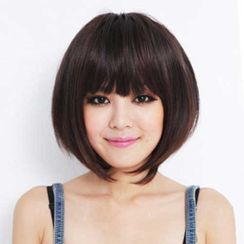 cholas hairstyles : ... Chinese Bob Hairstyle further Chinese Bob Hairstyles With Bangs