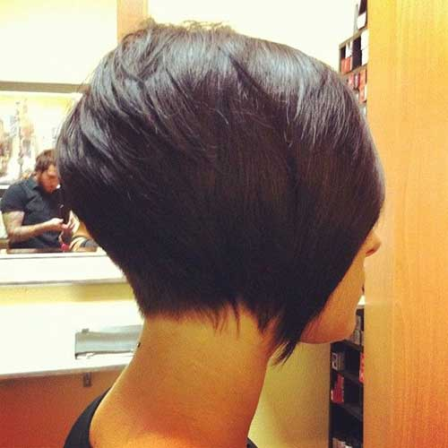 Surprising 15 Shaved Bob Hairstyles Ideas Bob Hairstyles 2015 Short Hairstyle Inspiration Daily Dogsangcom