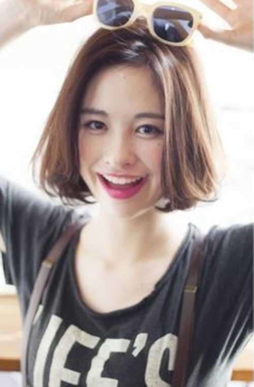 Remarkable 10 Best Korean Bob Hairstyle Bob Hairstyles 2015 Short Short Hairstyles For Black Women Fulllsitofus