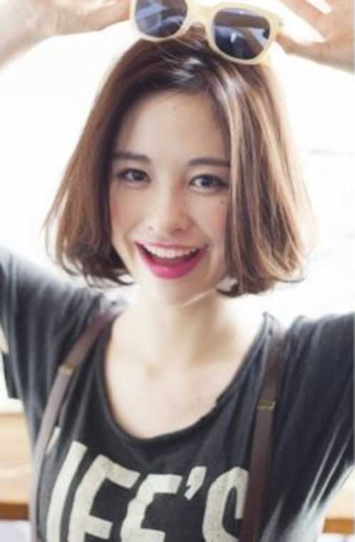 Admirable 10 Best Korean Bob Hairstyle Bob Hairstyles 2015 Short Short Hairstyles For Black Women Fulllsitofus