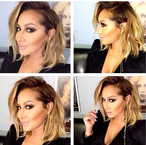 Girl Bob Hairstyles 2015-14