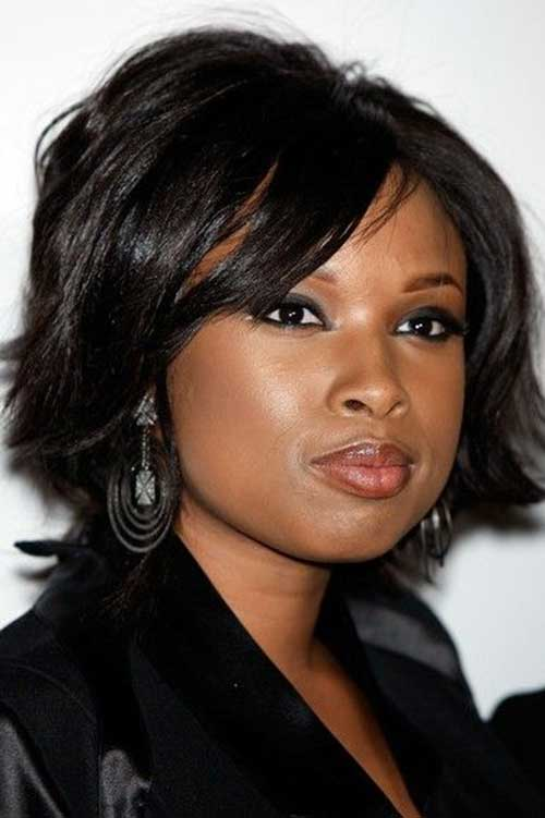 Excellent 30 Best Bob Haircuts For Black Women Bob Hairstyles 2015 Short Hairstyle Inspiration Daily Dogsangcom