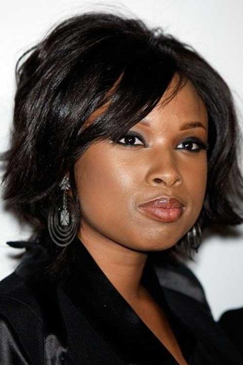 Miraculous 30 Best Bob Haircuts For Black Women Bob Hairstyles 2015 Short Hairstyles For Men Maxibearus