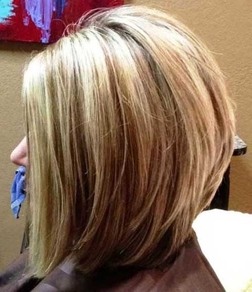 Best Balyaged Bob Hair