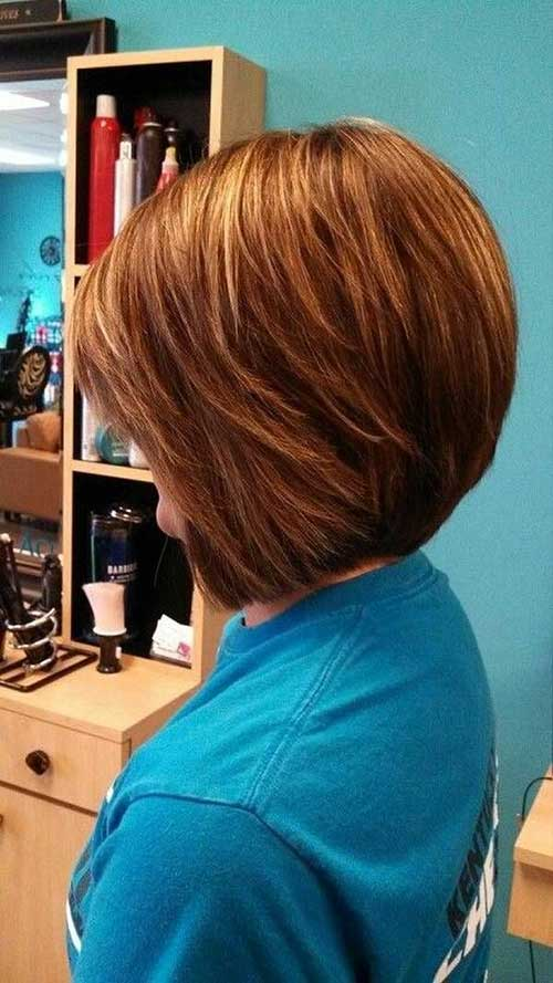 Best Bob Haircut 2015