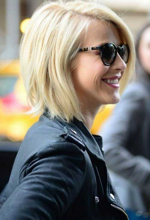 Bob Haircut for Celeb Women