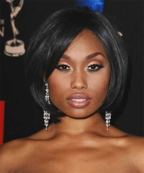 Amazing 30 Best Bob Haircuts For Black Women Bob Hairstyles 2015 Short Hairstyles For Men Maxibearus